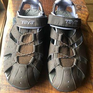 TEVA Water, hiking sandal